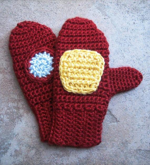 Iron Man Knitting Pattern : someone needs to knit me these asap. My Style Pinterest Awesome, Iron m...