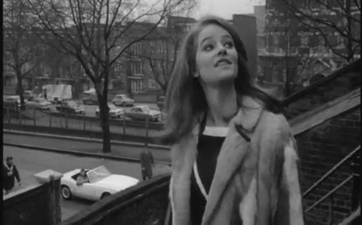 Georgy Girl Movie | Cinelists: Georgy Girl (Silvio Narizzano, 1966): 72 ...