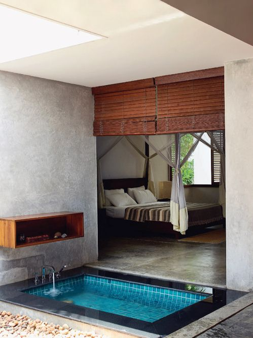 summer dreaming #architecture #Bedroom #design www.propertyrepublic.com.au