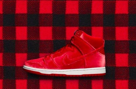 http://SneakersCartel.com Release Date: Nike SB Dunk High Red Velvet #sneakers #shoes #kicks #jordan #lebron #nba #nike #adidas #reebok #airjordan #sneakerhead #fashion #sneakerscartel http://www.sneakerscartel.com/release-date-nike-sb-dunk-high-red-velvet/