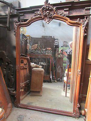 17 meilleures id es propos de miroir biseaut sur for Recherche grand miroir