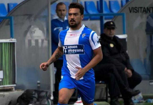 MODESTO ACOSTA DE LA ROSA NUEVO JUGADOR DEL ALBA  Alba Albacete Balompié Fichajes 2016/2017 Noticias Albacete Noticias deportes
