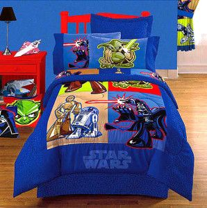 18 Astounding Star Wars Kids Bedding Photograph Ideas