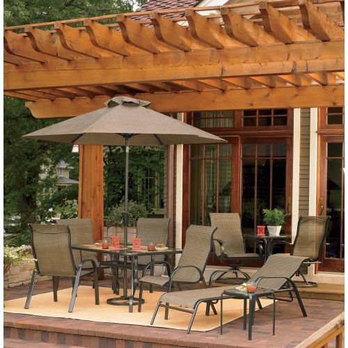 Living Accents Metropolitan Patio Dining Collection - 12 Best Outdoor Furniture Images On Pinterest