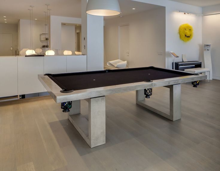 17 best images about modern pool tables on pinterest architectural firm swimming pool designs. Black Bedroom Furniture Sets. Home Design Ideas