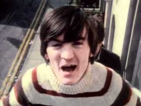 ▶ The Undertones - My Perfect Cousin - another great song from this punk-era band.