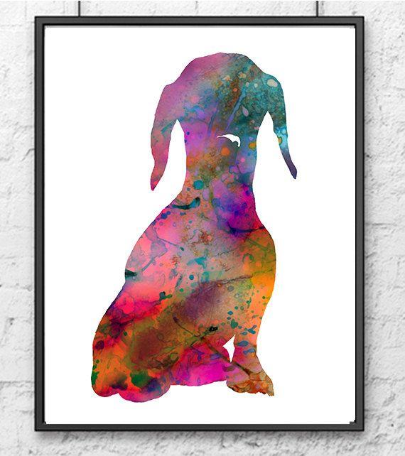Preferenza Oltre 25 fantastiche idee su Pittura ad acquerello su Pinterest  OH29