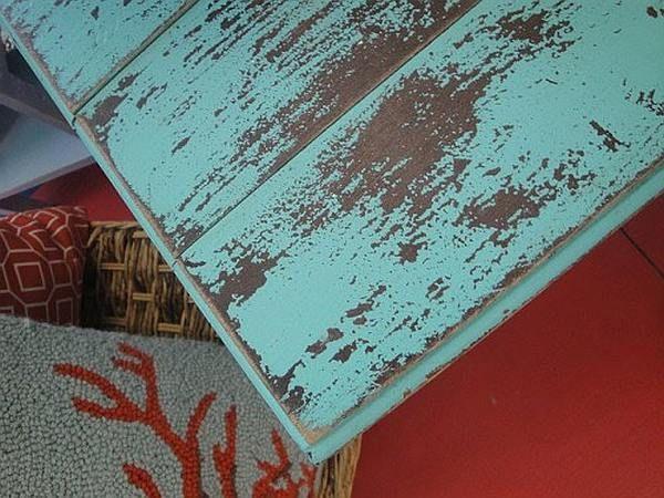 Beitsen en verven, white en grey wash. Hout verouderen en bleken met oxaalzuur. Verftechnieken en huismiddelen voor houtveredeling om zelf te maken.