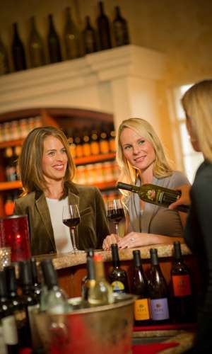 Carmel Valley wineries, tasting rooms and wine bars imparts special intangible qualities to its wine in Monterey. Visit or book a winery tour today.