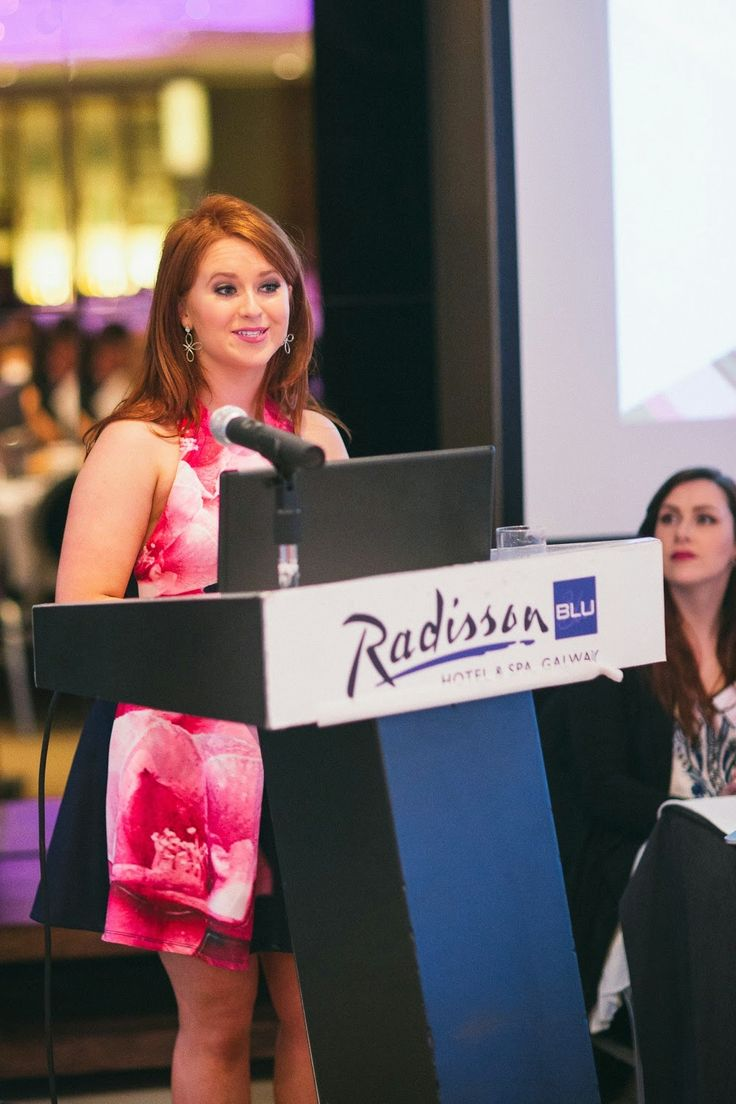 Yummy Mummy Fashion & Lifestyle: Into The West Blogger Network Event at The Radisson Blu Galway