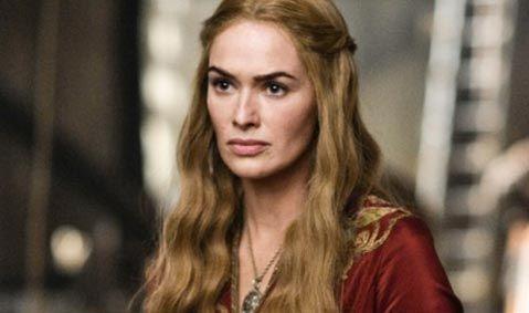 queen gorgo and cersei - photo #21