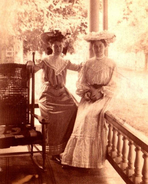 early 1900s fashion hats - photo #25
