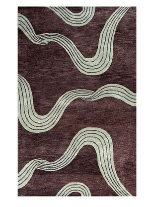 47% OFF Meva Rugs Modena Rug (Brown)