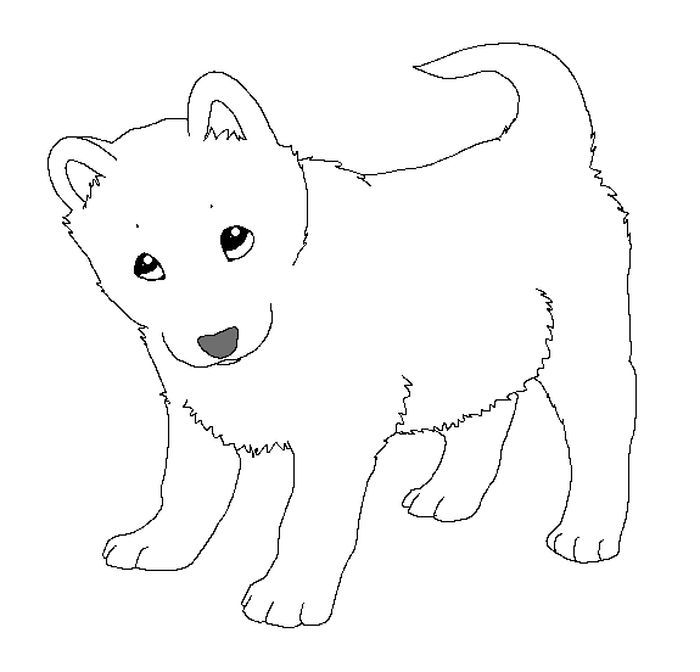 Husky Coloring Pages Pdf Free Coloring Sheets Puppy Coloring Pages Dog Coloring Page Baby Huskies