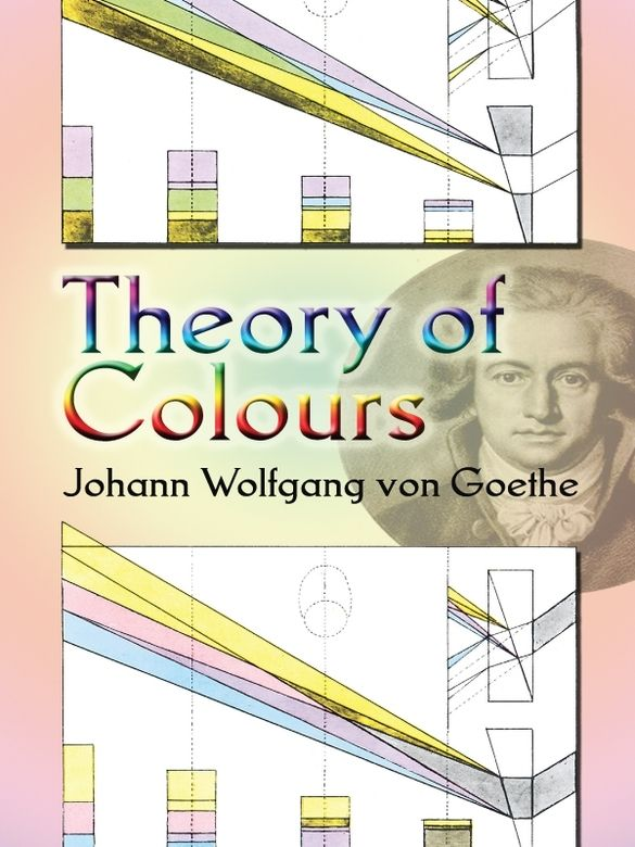 Theory Of Colours - Livro - WOOK