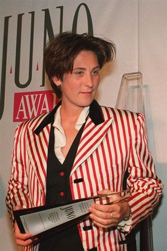 Style Icon: Dress Like K.D. Lang - dapperQ