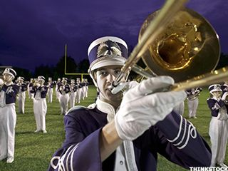 Americans believe music education provides a career-enhancing edge later in life.