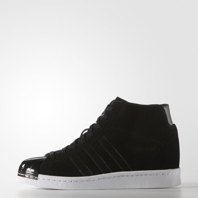 adidas - Superstar Up Metal-Toe Shoes