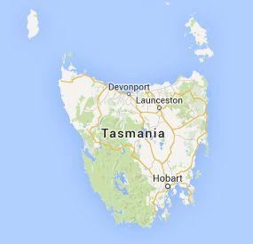 Our wonderful State - Tasmania