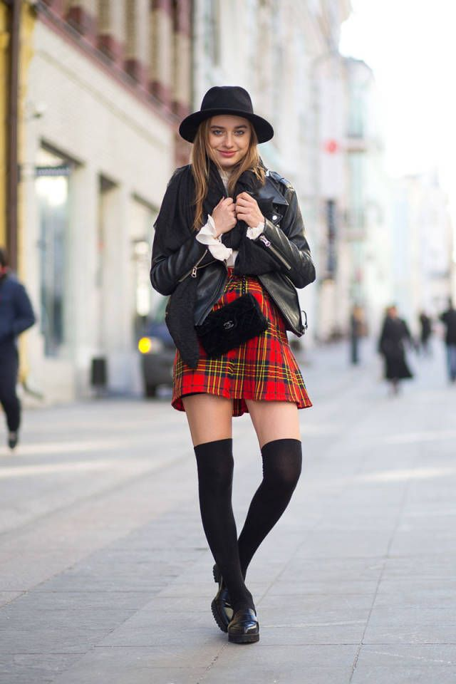1000 Images About Moscow Street Fashion On Pinterest Cold Weather Fur And Fashion Street Styles