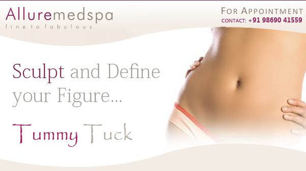 Get Best, Transparent and Affordable Tummy Tuck Surgery Cost/ Price for removing excess fat using advanced technology at tummytuck-india, Mumbai