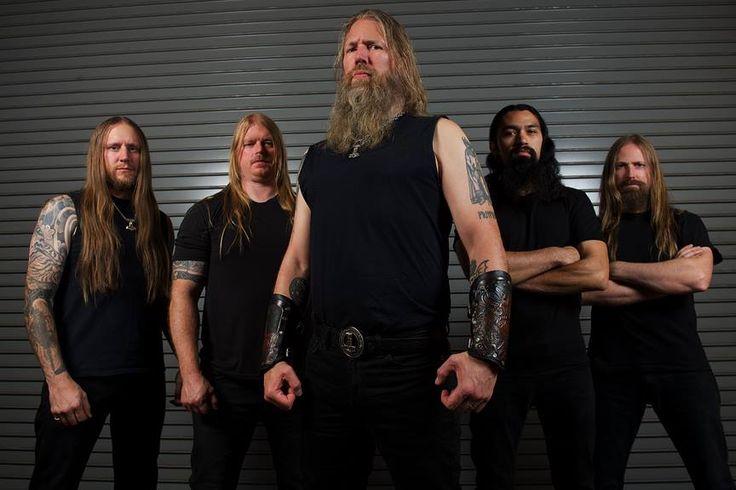 Amon Amarth - oznámit nového bubeníka - Metal Storm