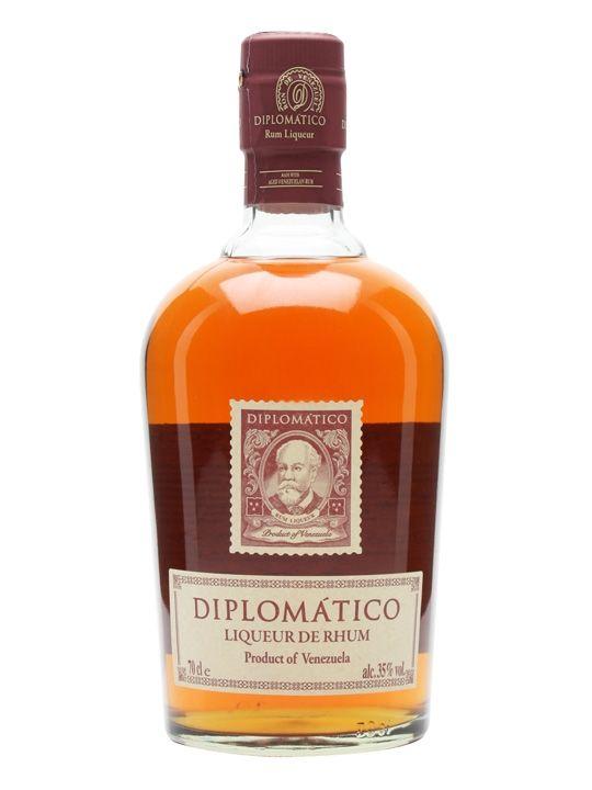 Diplomatico Rum Liqueur