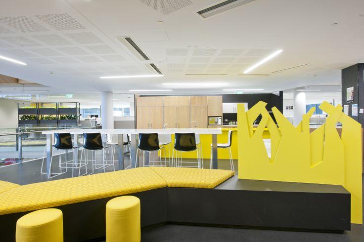 Energex, Brisbane, featuring SKOPE custom SK