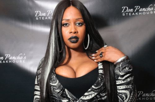 """Remy Ma tapsRick Ross andYo Gotti for new single """"Hands Down"""".  Just days after delivering a freestyle with Ebro In The Morning and talking about Love & Hip-Hop with her boo Papoose, Remy Ma returns with a new cut featuring the biggest boss Rick Ross and Yo Gotti. The track is titled """"Hands Down"""" Listen below..... Remy Ma - Hands Down Feat. Rick Ross & Yo Gotti"""