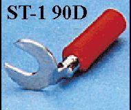 Spade Terminals 90 degree #Terminals #BindingPostTerminals #SpadeTerminals #GaurangEnclosures Mfg: www.gaurang.com
