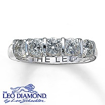 my push present... maybe i should give nick a heads up ;): Anniversary Bands, Anniversaries Bands, Wedding Bands, Diamond Bands, Photo, Diamonds Bands, Leo Diamond