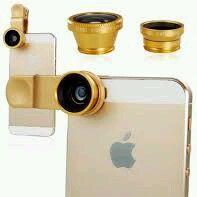 ống lens cho đt new 100%