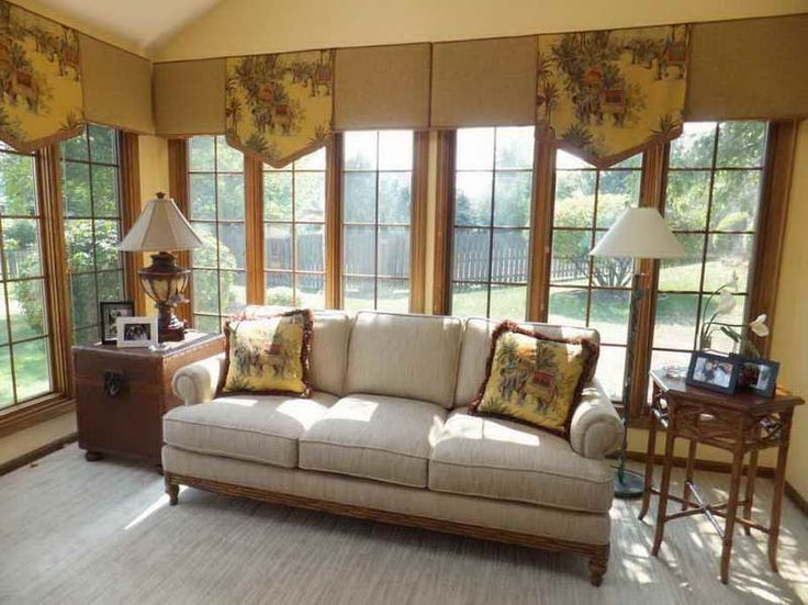 Sunroom Decorating Design Ideas U2013 Homes U0026 Gardens, Get Inspired With Clever  Layout And Pretty Part 89