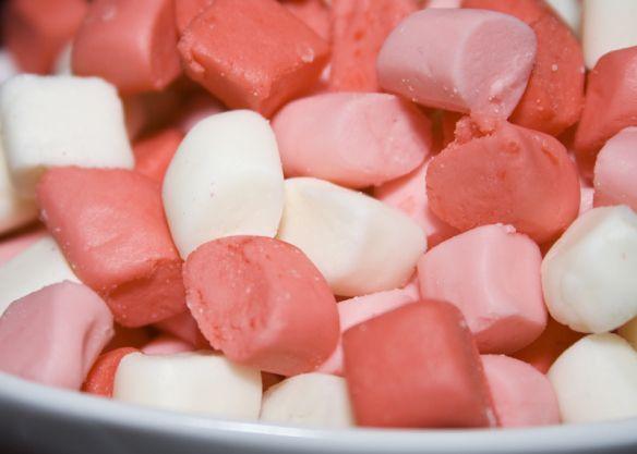 elvis valentine chocolate