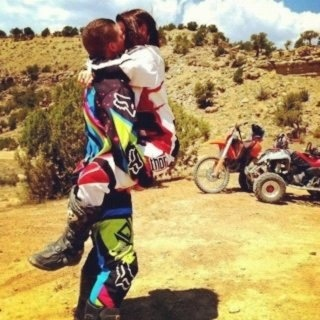 61 Best Images About Motocross Relationship On Pinterest