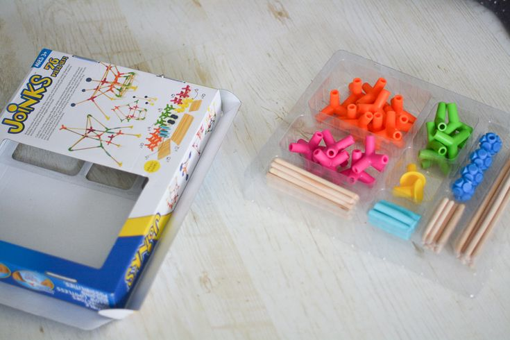 Kinoptik i Joinks - zabawki dla starszych dzieci