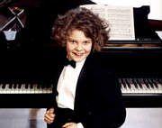 Mark Ehrenfried: Klaviervirtuose ohne Freunde