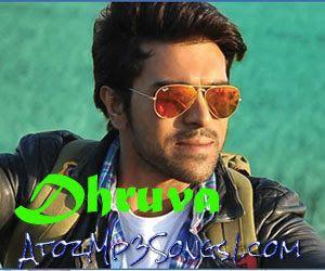 Ram charan Dhruva Telugu Movie Mp3 Songs Download