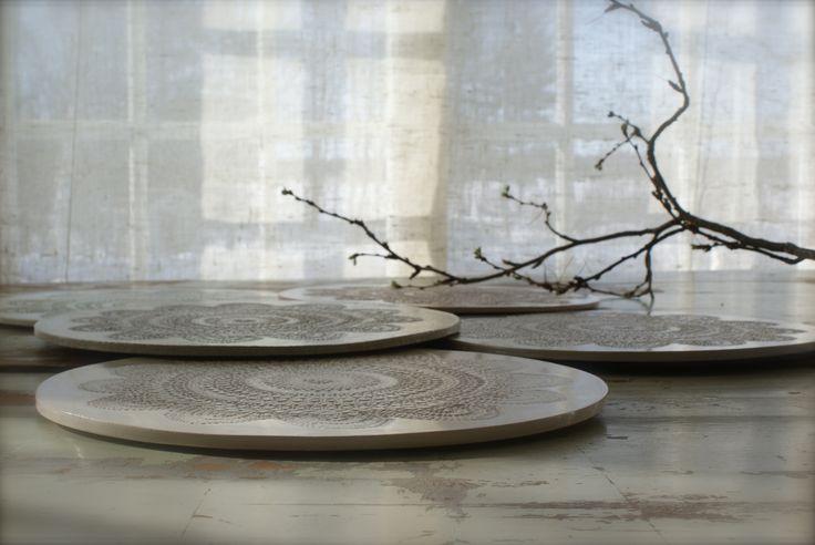 Willa plates