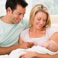 Tips for New Parents - Healthy Baby Guide - Everyday Health