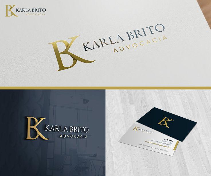 Mais um trabalho incrível realizado para Advogada Karla Brito Advogada especializada em Cível, Consumo, Família, Educacional (FIES/PROUNI). #Papelaria #Branding #CriaçãoDaMarca #IdentidadeCoporativa #Identidadevisual #Marca #Logo #LogoTipo #Original #Criativo #Criatividade #Advocacia #AgenciaWFK #MarketingDigital #DesenvolvimentoWeb #Design #CriandoSoluções