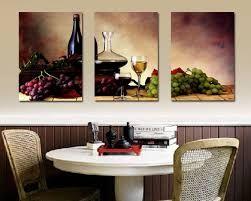 resultado de imagen para cuadros modernos de frutas para comedor - Cuadros Grandes Dimensiones