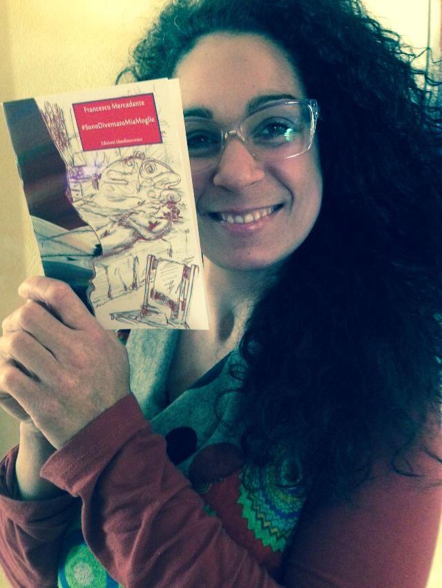 #Idedisuccesso: L'editrice del #romanzo