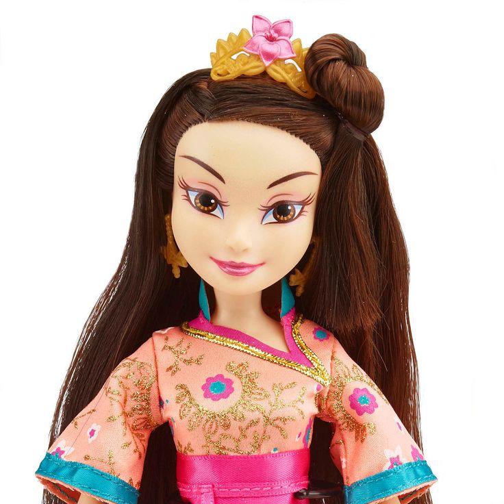 Disney Descendants - Lonnie Doll in Coronation Outfit ...