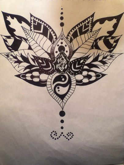 Of Strength and Freedom Tattoo by Starscreame on DeviantArt