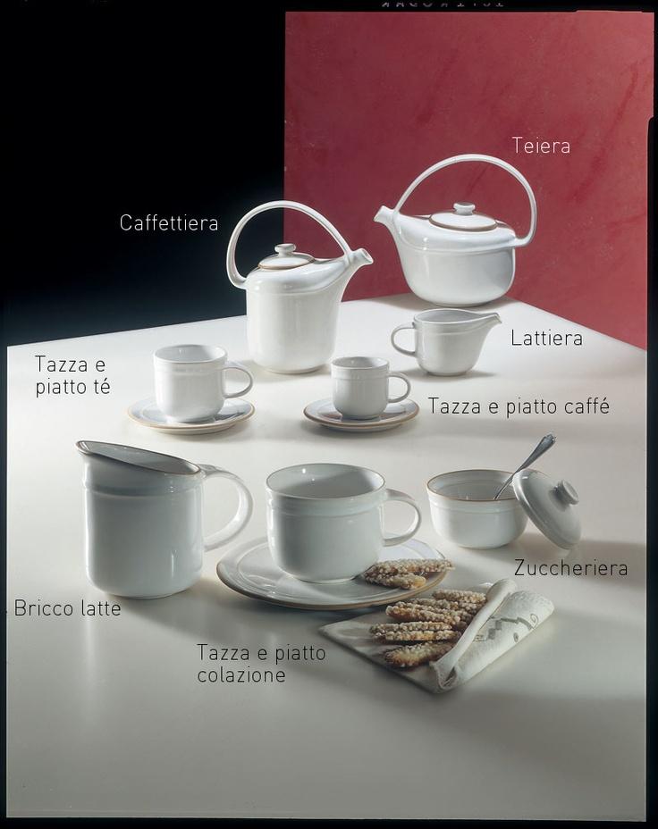 Per caffè e tè