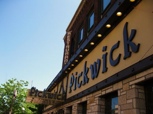 pickwick restaurant duluth mn | ... of Duluth, MN - Pictures and Photo Gallery for Duluth, Minnesota...Window Seat Please!