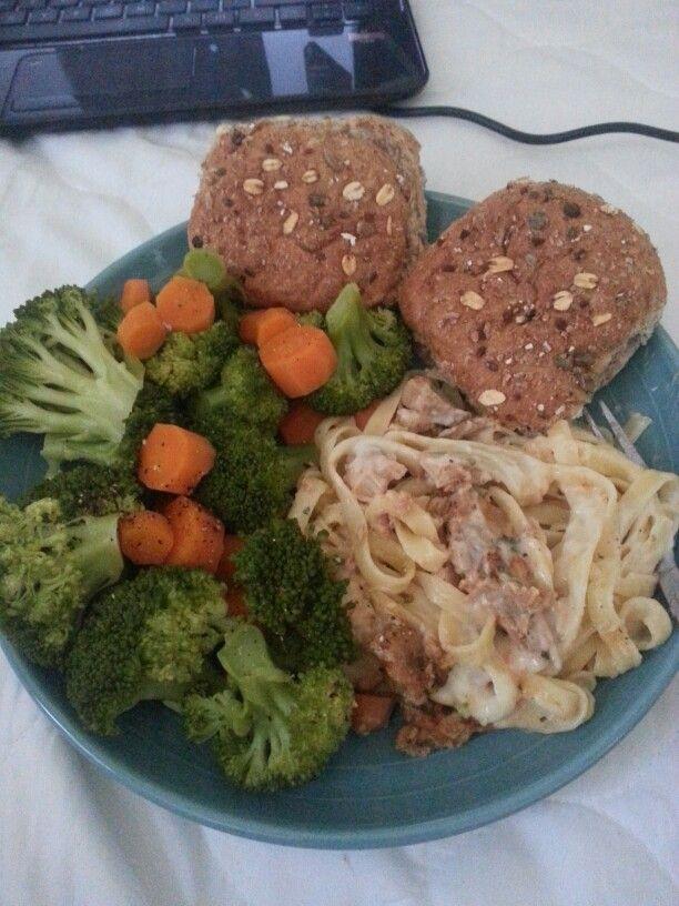 Dinner..x