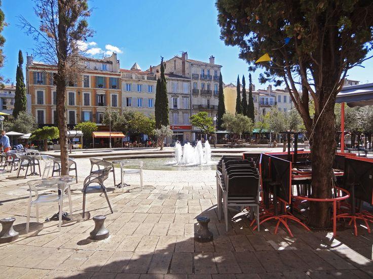 www.aprettyidea.com - Marseille - cours Julien