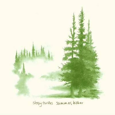 Sleepy Turtles' ''Summer Hither' EP, Available Digitally Worldwide on May 29 via Autumn + Colour Records